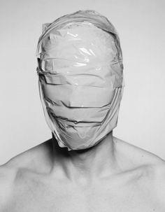 #faceless #expression #portrait