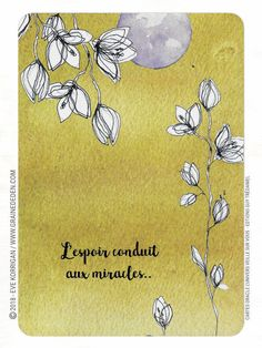 Miracle Morning, Oracle Cards, Positive Quotes, Daisy, Funny Quotes, Artwork, How Are You Feeling, Positivity, Messages
