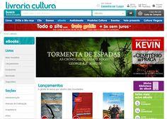 No Brasil, é crescente a popularidade do livro digital, à medida que os leitores digitais ficam mais acessíveis. A vinda da Amazon deve melhorar o cenário, mas já é possível encontrar bons livros em Português - veja esta lista do TechTudo ♦  http://cliplink.com.br/6473