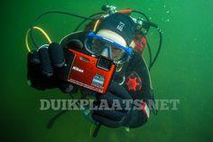 Zeven tips van onderwaterfotograaf Marco Heesbeen - Foto: Yoeri van Es - Headset, Headphones, Van, Tips, Headpieces, Headpieces, Hockey Helmet, Ear Phones, Ear Phones