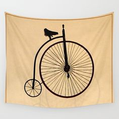 Speedy Bike Wall Tapestry by crismanart Wall Tapestries, Wall Hangings, Tapestry, Tablecloths, Outdoor Walls, Hand Sewn, Vivid Colors, Favorite Color, Searching