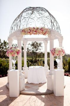i heart venues | Orange County Wedding Venue | St Regis Monarch Beach - Dana Point | Christopher Todd Photography