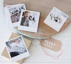 Sodale Adventskalender Nummer 3 geht in Arbeit mit meinen Fotos von @photoloveprints #photoloveprints #pictures by fraeuleinlampe