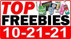 ►► FREE CBD + MORE Top Freebies for October 21, 2021 ►► #Free, #FREESample, #FREEStuff, #Freebie, #Freebies, #Frugal, #Samples, #Thursday, #ThursdayThoughts, #Thursdaymorning, #Thursdayvibes ►► Freebie Depot