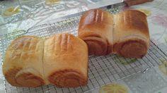 The Sweetylicious: HOKKAIDO MILKY TOAST (tangzhong)