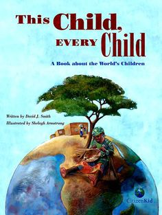 A groundbreaking book of statistics and stories that compare the lives of children around the world today. Every second of every day, four more children are added to the world's population of over 2.2 billion children. Some of these 2.2 billion children will be cared for and have enough to eat and a place to call home. Many others will not be so fortunate.