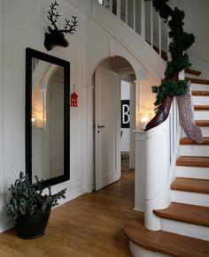 Charmerende julebolig med traditioner | Mad & Bolig