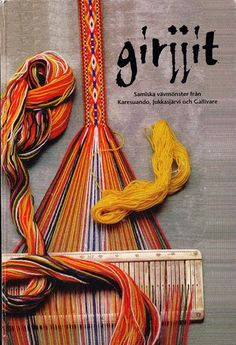 Durham Weaver: Books from Sweden, Finland, Estonia and USA Inkle Weaving, Tablet Weaving, Types Of Weaving, Lucet, Weaving Textiles, Weaving Projects, Arm Knitting, Weaving Techniques, Hand Spinning