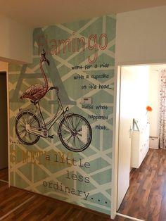 Wallpaper eijffinger Schmidt, Paper Shopping Bag, Interior Design, Home Decor, Design Interiors, Home Interior Design, Room Decor, Home Decoration, Interior Decorating