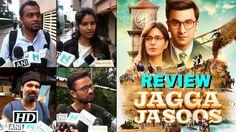 Jagga Jasoos Public REVIEW | Ranbir-Katrina's adventure , http://bostondesiconnection.com/video/jagga_jasoos_public_review__ranbir-katrinas_adventure/,  #entertainment #IANS #IANsIndia #IANSVideos #Iansindia #IANSVideos #iifa2017 #jabharrymetsejal #jaggajasoosfullmovie #jaggajasoosmoviereview #Kaalakaanditeaser #PriyankaChopra #RanbirKapoor #saifalikhaninKaalakaandi #salmankatrina #salmankatrinaatIIFA2017 #SalmanKhan #Sports #sportsandentertainment #Virat-Anushka