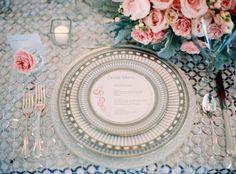 Glamorous Wedding Captured by Sarah Yates