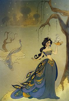 The Art of the Disney Princess - Google Search