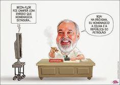 Blog Paulo Benjeri Notícias: Homenagens
