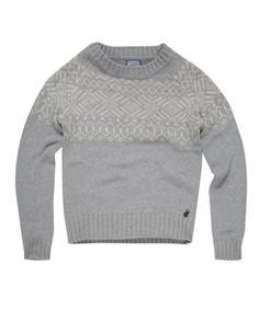 tricot KHELF