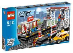 Lego 7937 Train Station