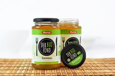 Der Menzi DER BIO FOND Gemüse ist die schmackhafte Basis für zahlreiche Gerichte. Eine Kombination aus erlesenen Gemüsesorten, Gewürzen und Kräutern.