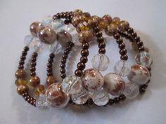 Enchanted Bracelet by luckyblacksheep on Etsy, $13.00