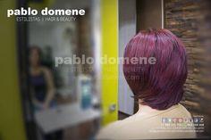 Red Hair #RedHair #VioletHair #peluqueria #estilistas #Villena #SoyMarcaVillena #MarcaVillena #Hairstyle #Alicante #PabloDomeneEstilistas #Previa #PreviaHairCare