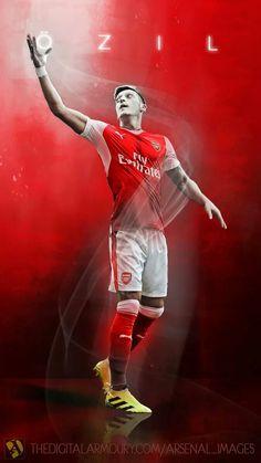 Özil - Arsenal FC