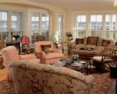 Starbuck Neck > Hutker Architects — Martha's Vineyard, Cape Cod and Nantucket Love the windows.