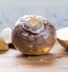 Recipe: Roasted Rutabaga with Brown Butter — Side Dish Recipes from The Kitchn