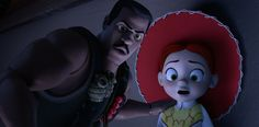 10 Classic Cartoons on DVD for Halloween: Toy Story of TERROR!