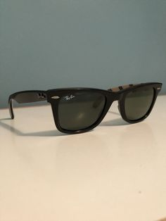 18960bd2c4e Rayban Wayfarer RB2140 Brooks Brother Edition  fashion  clothing  shoes   accessories  unisexclothingshoesaccs  unisexaccessories (ebay link)