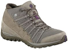 Columbia Women's YAMA II OutDry Waterproof Mid Boots - http://shoes.goshopinterest.com/womens/boots/hiking/columbia-womens-yama-ii-outdry-waterproof-mid-boots/