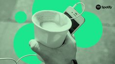 Starbucks ahora es socio de Spotify, dando la espalda a Apple - http://www.esmandau.com/172294/starbucks-le-da-la-espalda-a-apple-se-alia-con-spotify/#pinterest