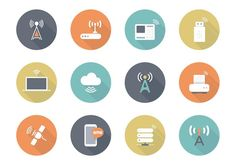 free-flat-wireless-vector-icons.jpg (700×490)