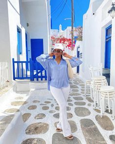 Vacation Outfits, Mykonos, Prada, Greece, Bucket, Instagram, Greece Country, Holiday Outfits, Buckets