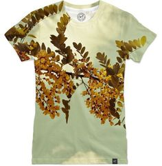 nature vintage Women's T-Shirts by VanessaGF | Nuvango