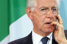 Mario Monti, il traditore del popolo italiano, FINALMENTE INDAGATO!