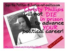 Social Action Radio interviews Tina Ma Ra Ptah: The Case Of Christy Phillips 12/31 by Social Action Live | Legal Podcasts