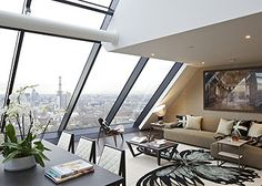 New London penthouses | Smart moves & new homes | Property news | Homes & Property