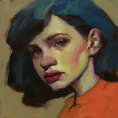 Sweet Sad, an art print by John Larriva - INPRNT