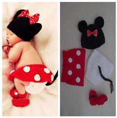 Pasgeboren baby baby gebreide trui gehaakt fotografie prop schildpad kostuum l-1