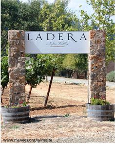 Ladera Howell Mountain Winery