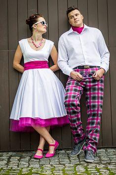 платье ретро стиляги: 15 тыс изображений найдено в Яндекс.Картинках