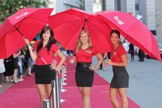 Lancement Rouge fm