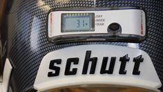 Schutt Sports to Offer Brain Sentry Impact Sensors on Football Helmets