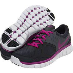 Nike - Flex 2012 Run