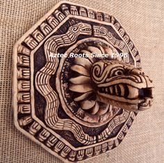 The Feathered Serpent was a prominent supernatural entity or deity, found in many Mesoamerican religions. The double symbolism used in its name is considered allegoric to the dual nature of the deity, where being feathered represents its divine nature or ability to fly to reach the skies and being a serpent represents its human nature or ability to creep on the ground among other animals of the Earth, a dualism very common in Mesoamerican deities.