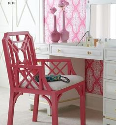 boulevard armchair lilly pulitzer   Lilly Pulitzer Boulevard Armchair   Things I Love