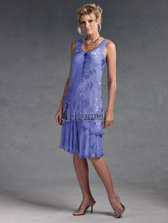 Elegant Mon Cheri dress