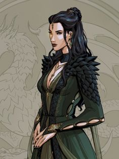ArtStation - The lady Vera, Kiana Hamm Female Character Inspiration, Fantasy Character Design, Character Creation, Fantasy Inspiration, Character Art, Female Character Concept, Dungeons And Dragons Characters, Dnd Characters, Fantasy Characters