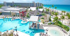 All Inclusive Bahamas Vacations: Sandals Royal Bahamian – The Best of Hotels in the Bahamas