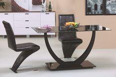 Masa din sticla Anton #livingroom #tables #inspiration #redecoration #home Anton, Corner Desk, Living Room, Interior, Inspiration, Furniture, Design, Home Decor, Dining Tables