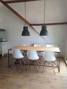 ikea hektar lampen 11 steel building pinterest esstischleuchte ikea lampe und ihr stil. Black Bedroom Furniture Sets. Home Design Ideas