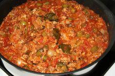 Sur un buffet d'été, en entrée ou un soir avec une salade verte, le thon à la catalane vous ravira toujours ! N'oubliez pas de le préparer...
